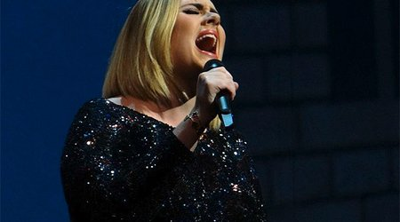 Music Friday: Adele Turns Sorrow Into Treasured Gold in Her Mega-Hit, 'Rolling in the Deep'